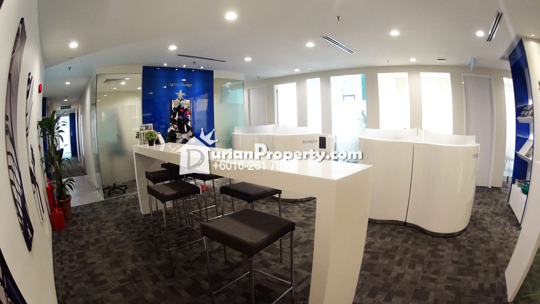 Office For Rent at Menara OBYU, Damansara Perdana