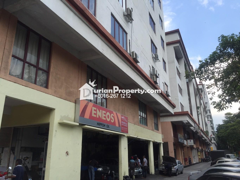 Office For Rent at Megan Phoenix, Taman Len Sen