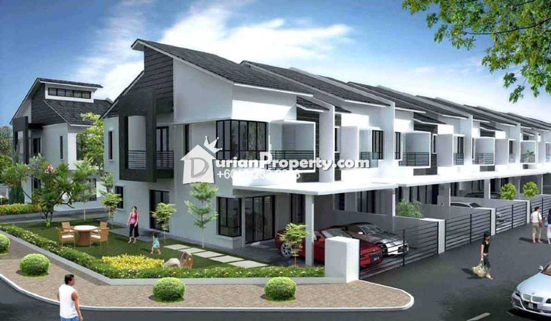 real estate agent jason gs realty sdn bhd