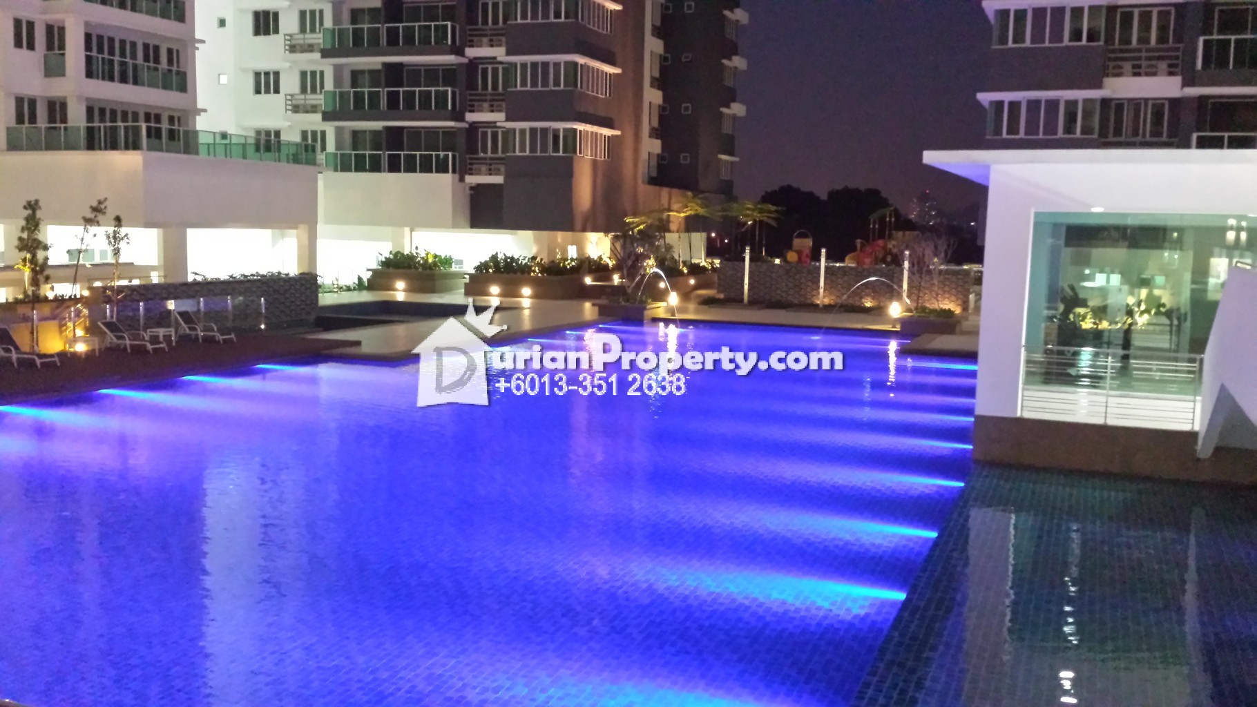 Condo Room For Rent At The Regina Usj For Rm 400 By Eric Soon