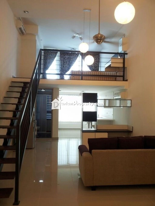 Apartment duplex for sale at subang soho subang jaya for for Apartments for sale in soho