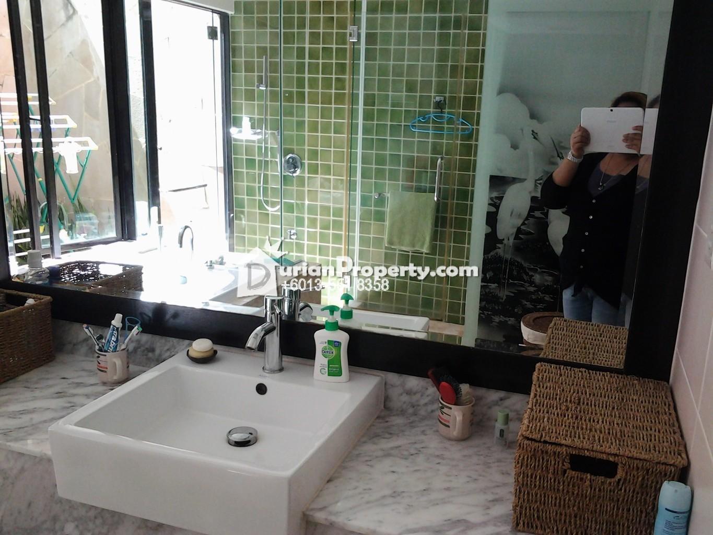 villa for sale at karambunai kota kinabalu - Bathroom Accessories Kota Kinabalu