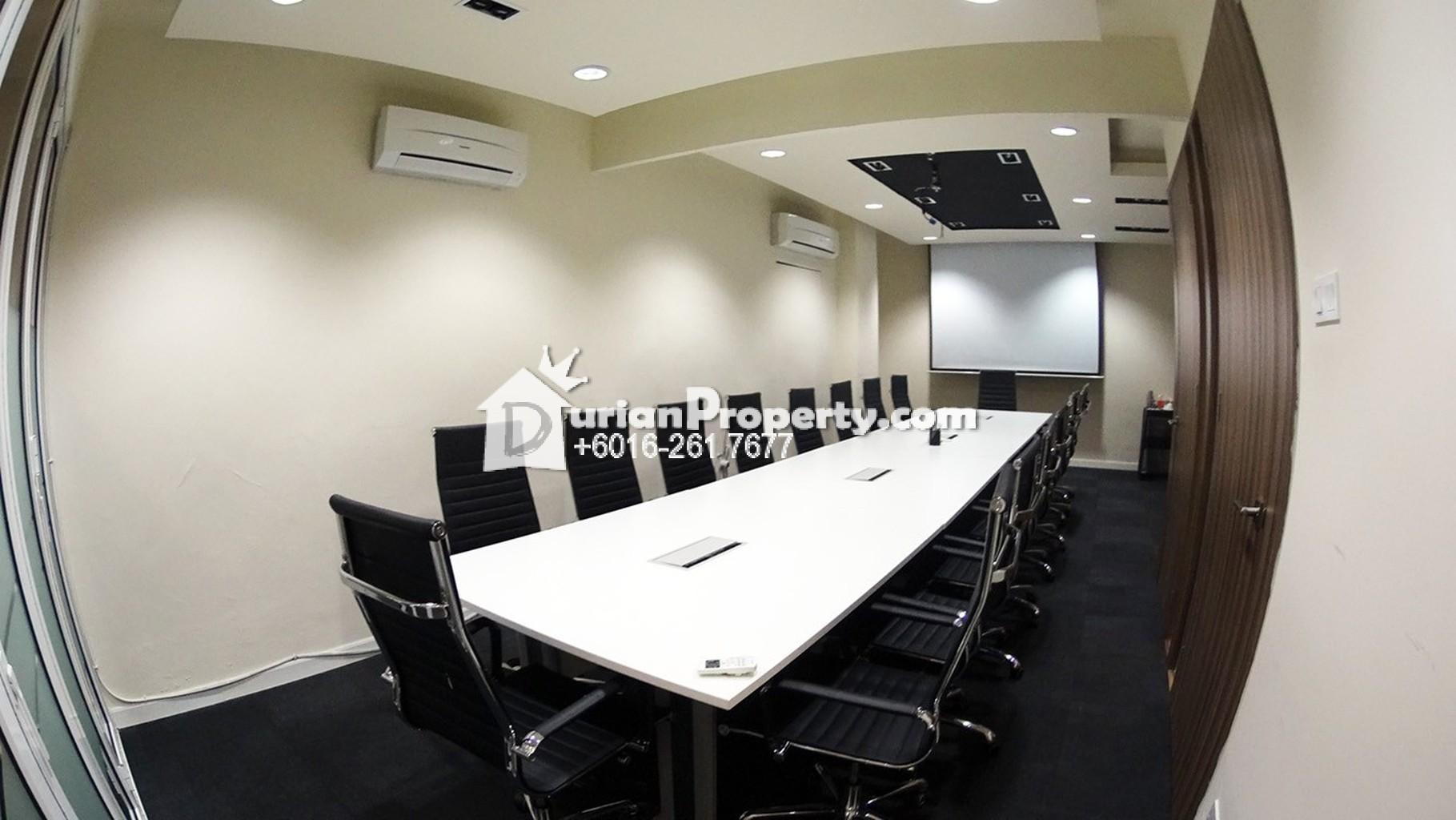 Office For Rent at Empire Subang, Subang Jaya