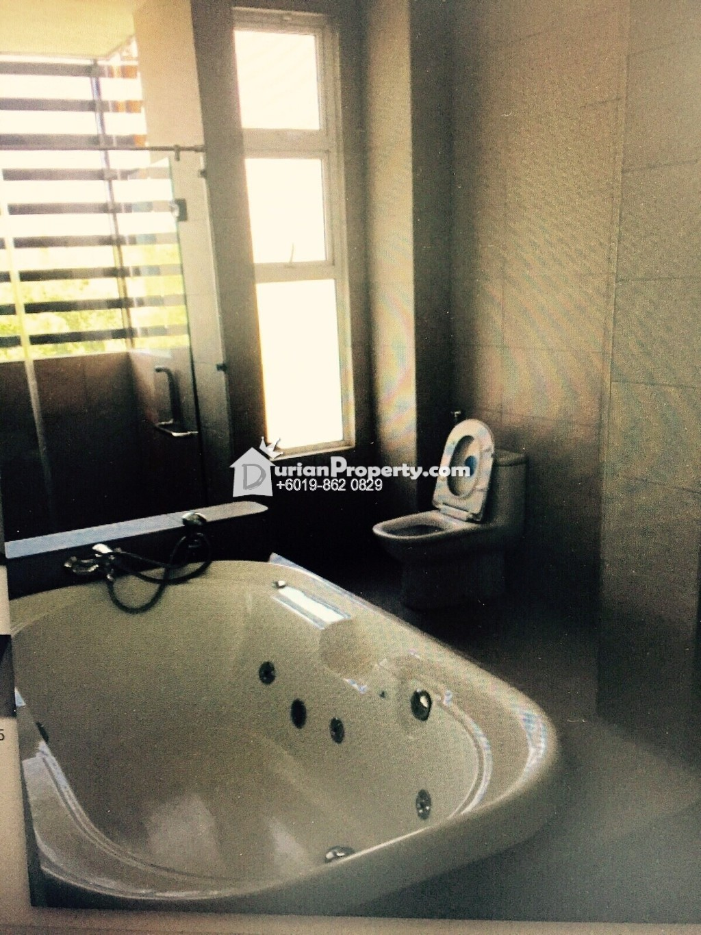 semi d for sale at dbanyan residency sutera harbour kota kinabalu - Bathroom Accessories Kota Kinabalu