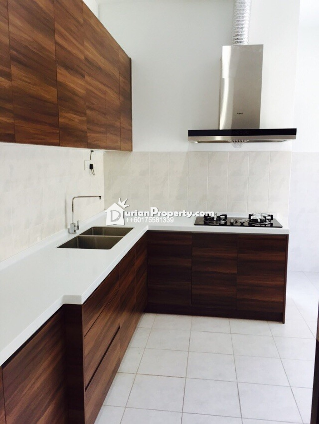 bungalow house for rent at setia eco park setia alam for rm 6 000