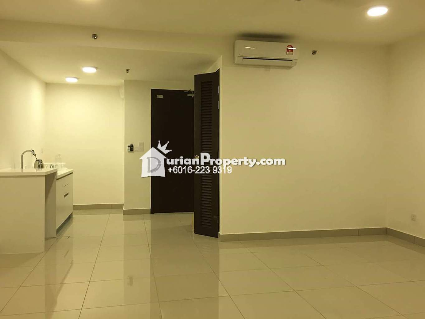 soho for rent at trefoil setia alam for rm 750 by kelvin yong
