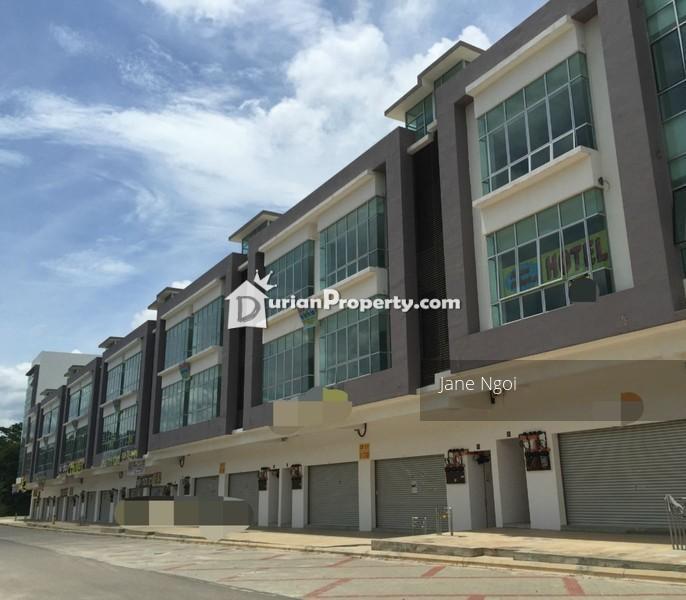 Shop Office For Rent at Taman Austin Heights, Johor Bahru