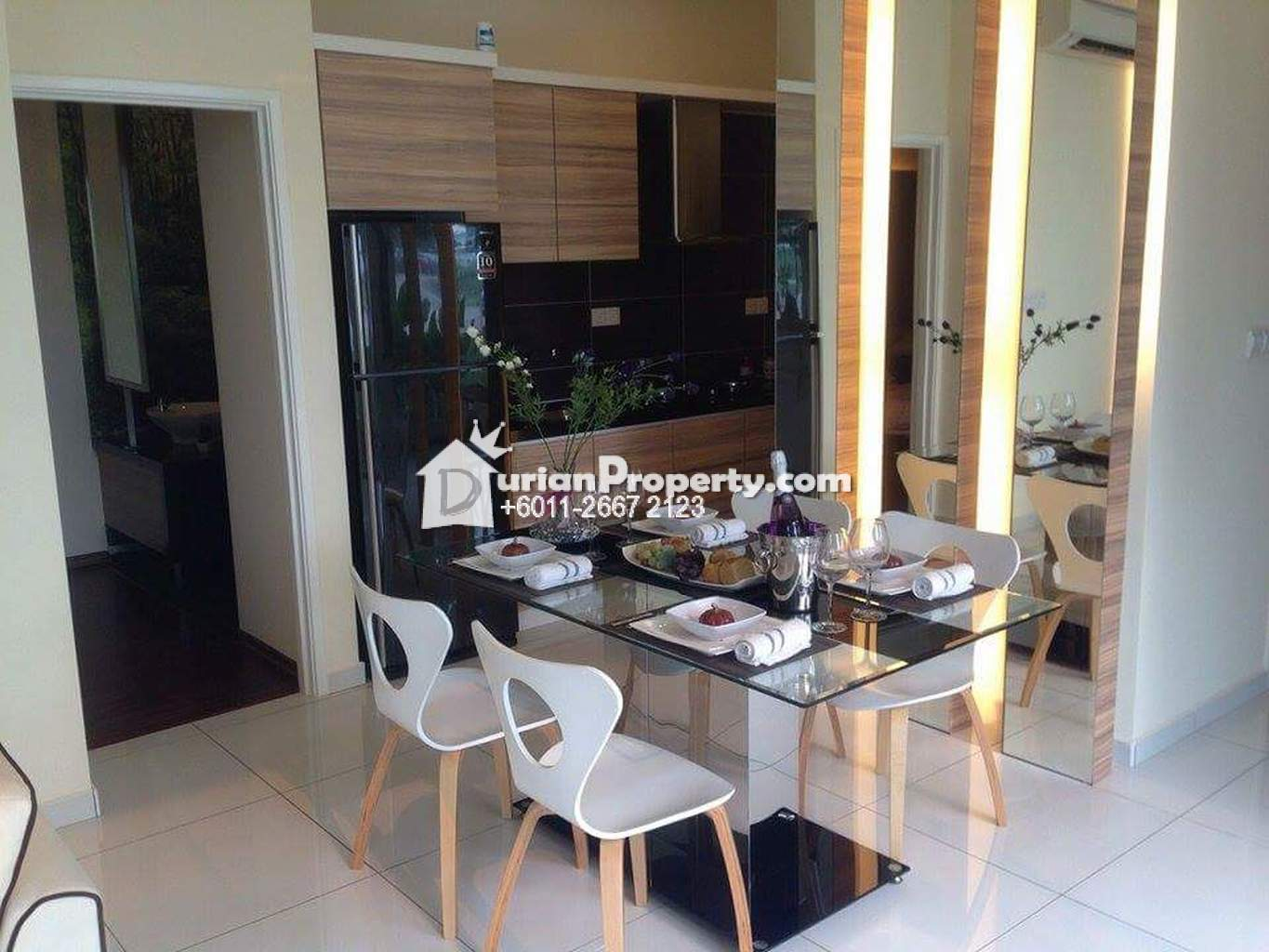 Serviced Residence For Sale At G Residence Johor Bahru For Rm 500 000 By Emily Goh Durianproperty