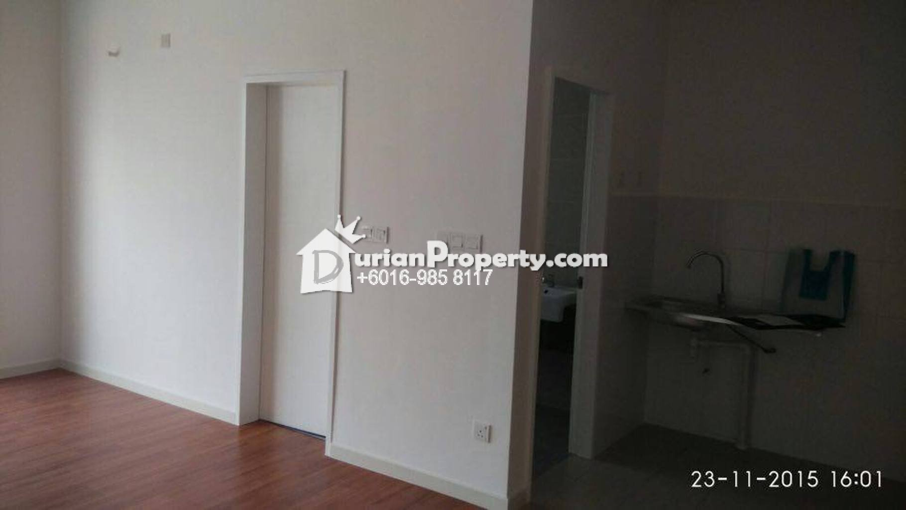 Apartment For Sale At You Residences Batu 9 Cheras For Rm