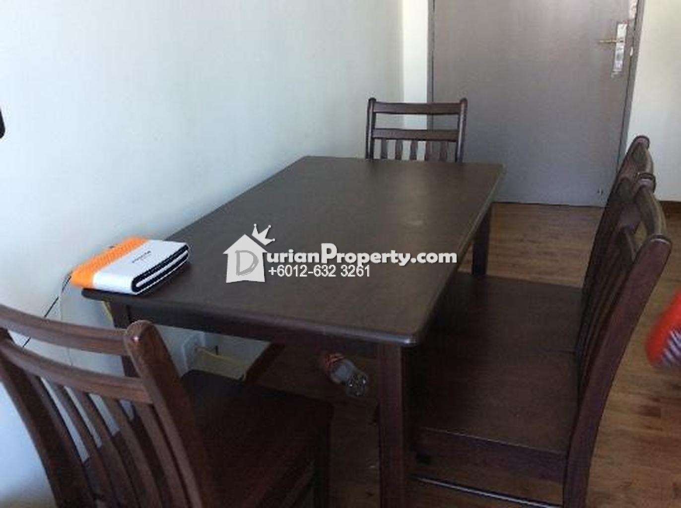 4 Seater Dining Table For Sale