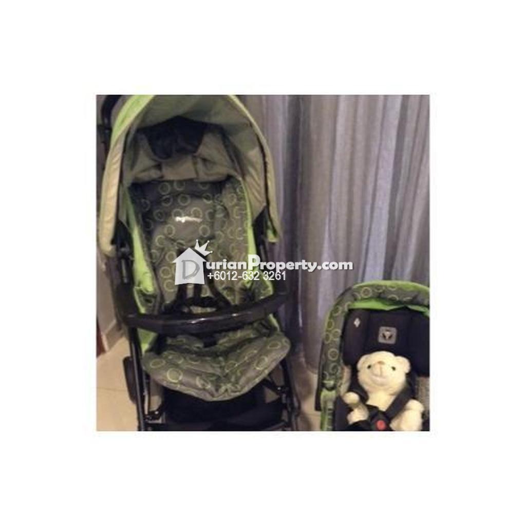 peg perego stroller & car seat For Sale