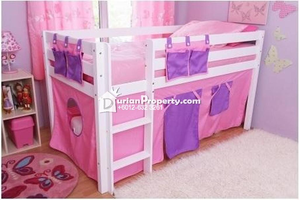 Kid bunk bed For Sale