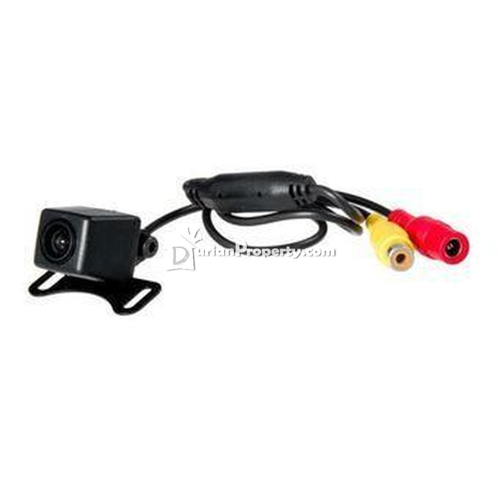 E128 170 Degree Car Rearview Camera (Cameras) For Sale