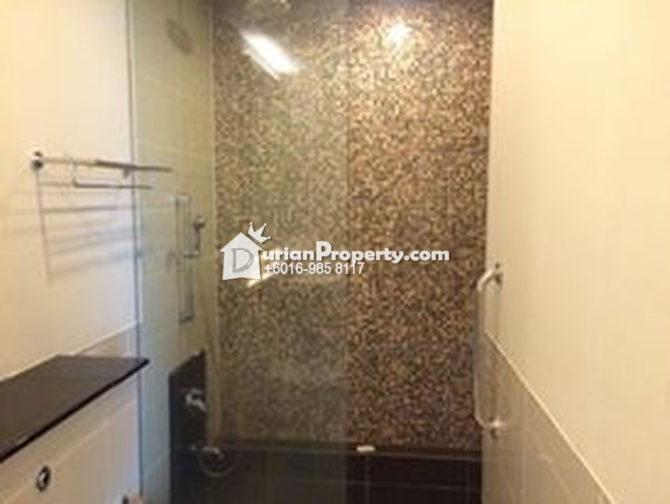 Apartment For Rent at Swiss Garden Residences, Pudu for RM 2,800 by ...