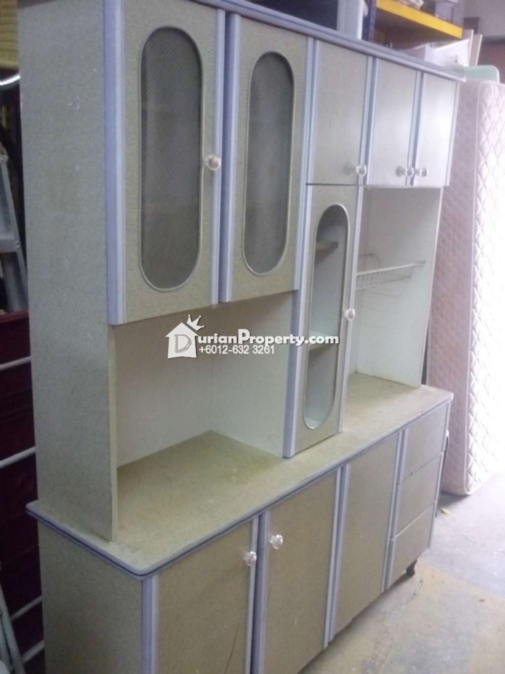 Kitchen Cupboard For Sale