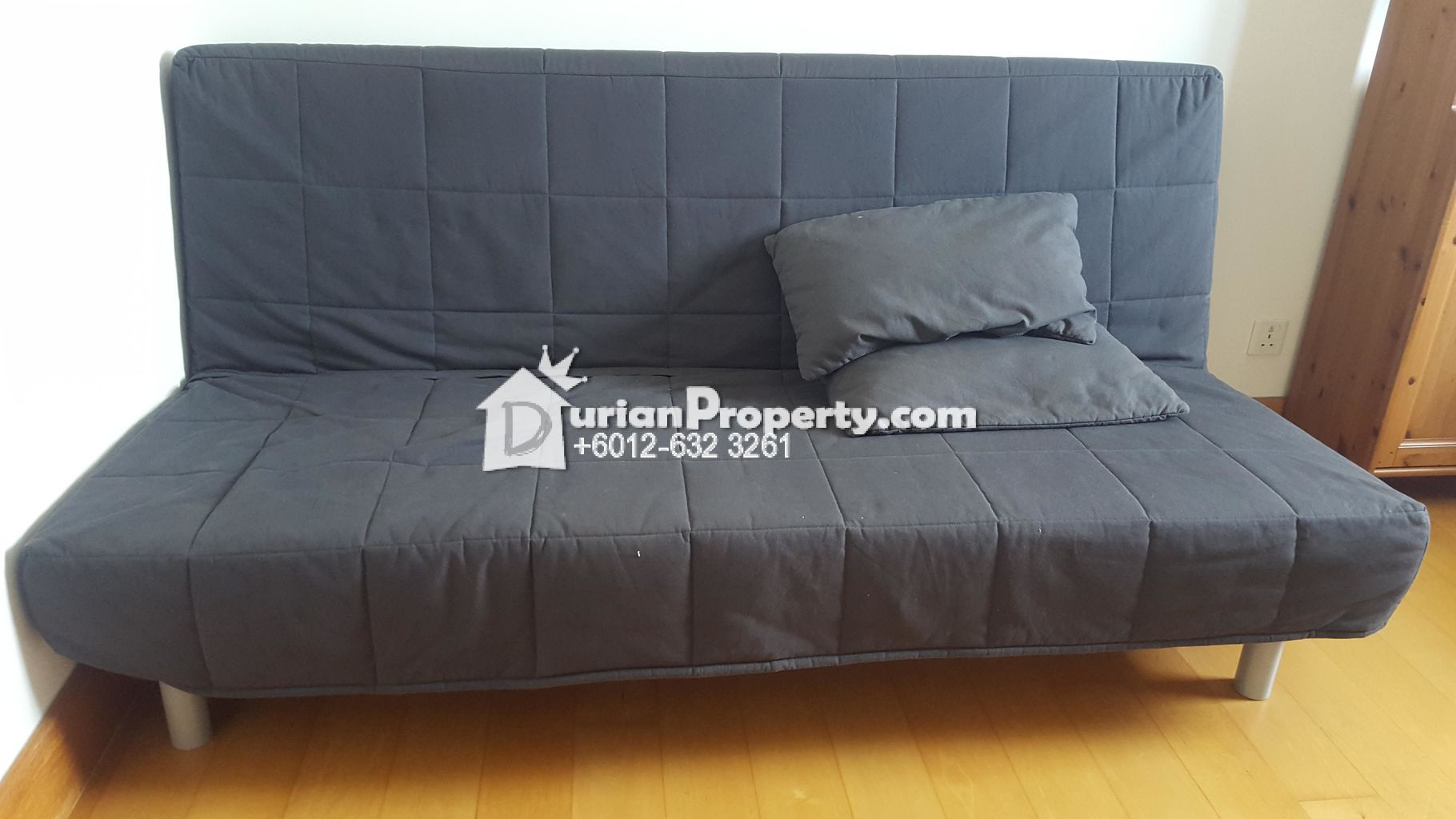 IKEA sofa bed For Sale