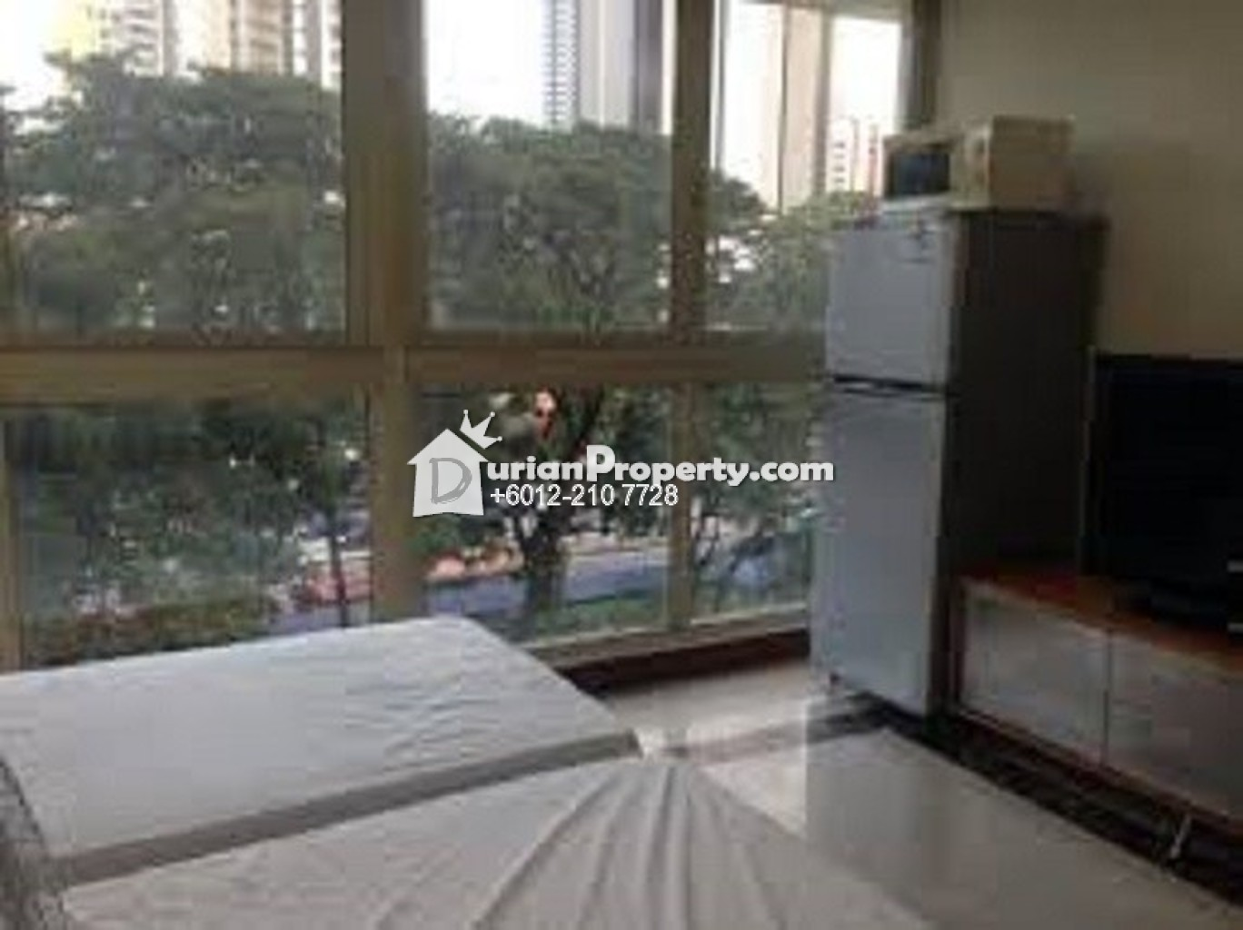 Condo For Rent At Trellises Ttdi