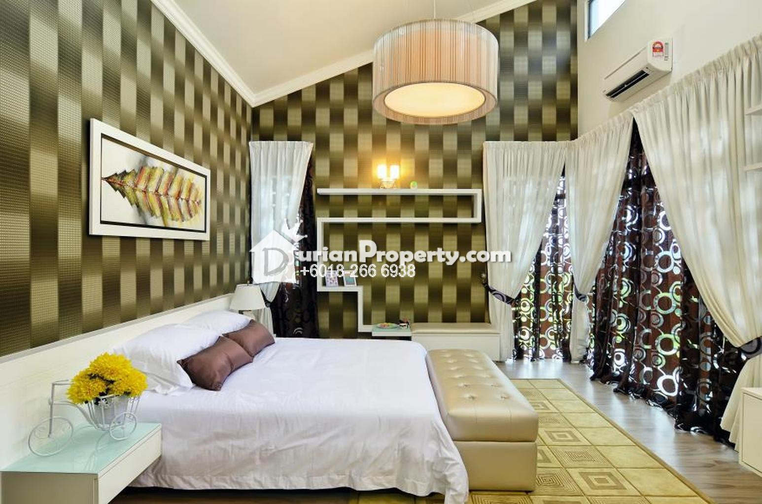 Superlink For Sale at The Hills Residence, Seremban
