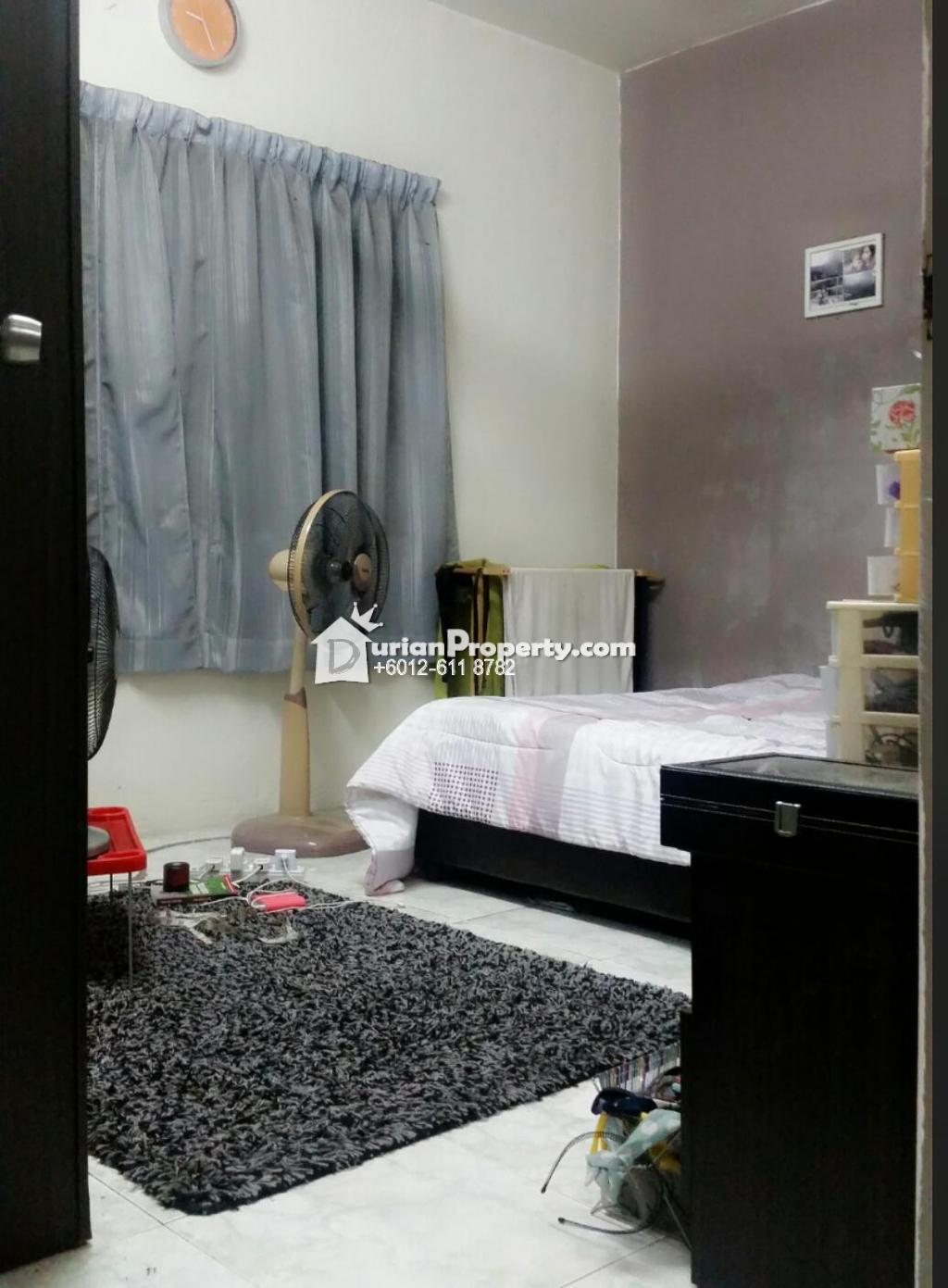 Apartment For Sale At Sri Tanjung Apartment USJ  For RM - Location map of usj 16