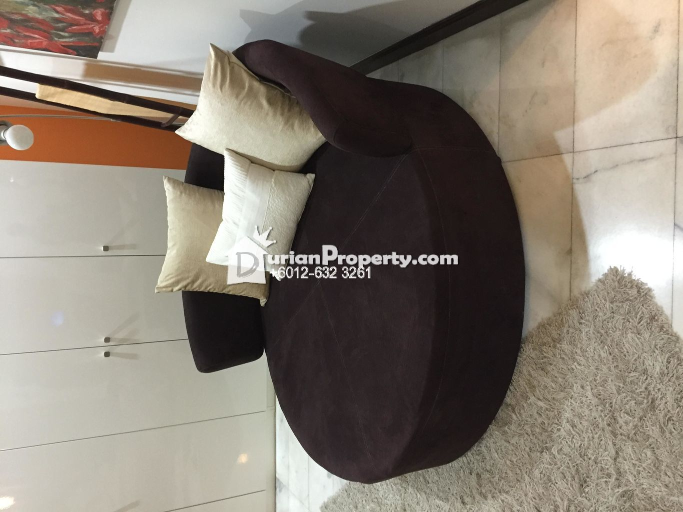 Circular Sofa For Sale