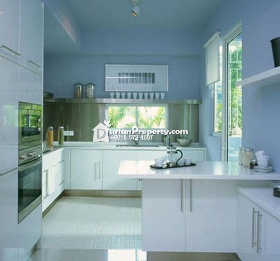 Kitchen Cabinet Malaysia: Bungalow House For Sale At Setia Eco Glades, Cyberjaya For