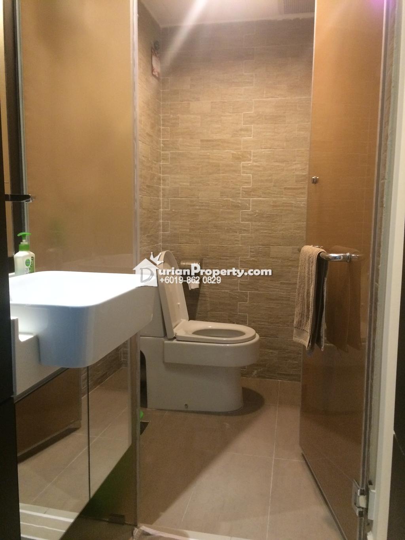 Bathroom Accessories Kota Kinabalu condo for sale at 1 borneo, kota kinabalu for rm 700,000