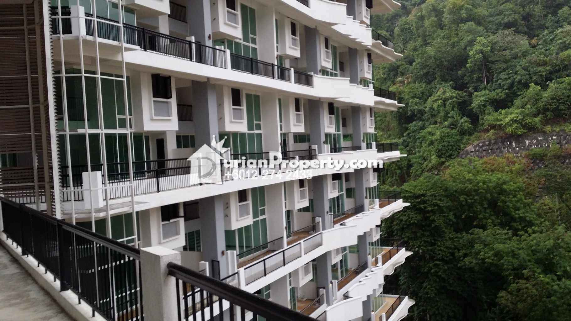 Armanee Terrace 1 Of Condo Duplex For Sale At Armanee Terrace Ii Damansara