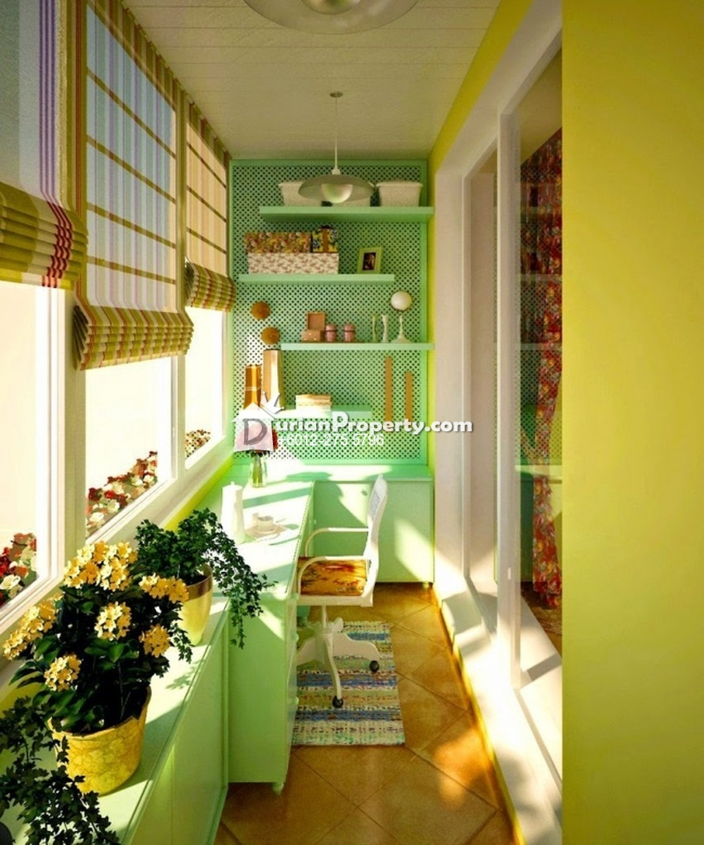 Уютный дом: 20 идей обустройства балкона.