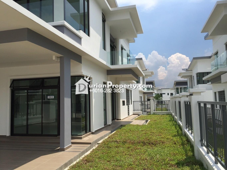 Terrace house for sale at horizon hills nusajaya for rm for Terrace house full episodes