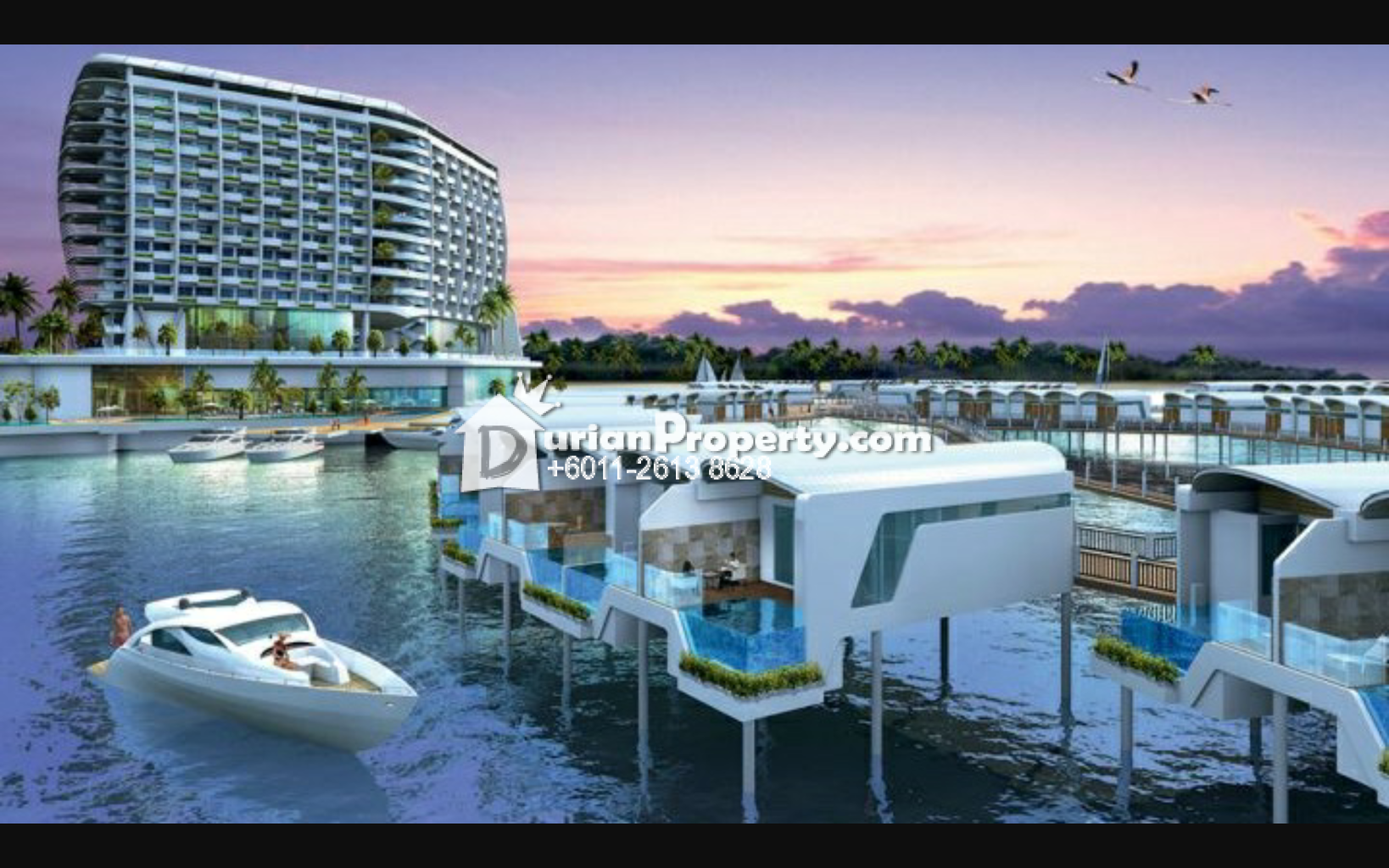 Best Buy Private Auction >> Resort For Sale at Grand Lexis, Port Dickson for RM 750,000 by Alex Lee | DurianProperty