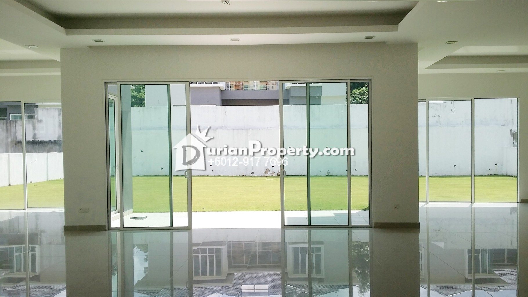 Bungalow House For Sale at Ukay Seraya, Ukay