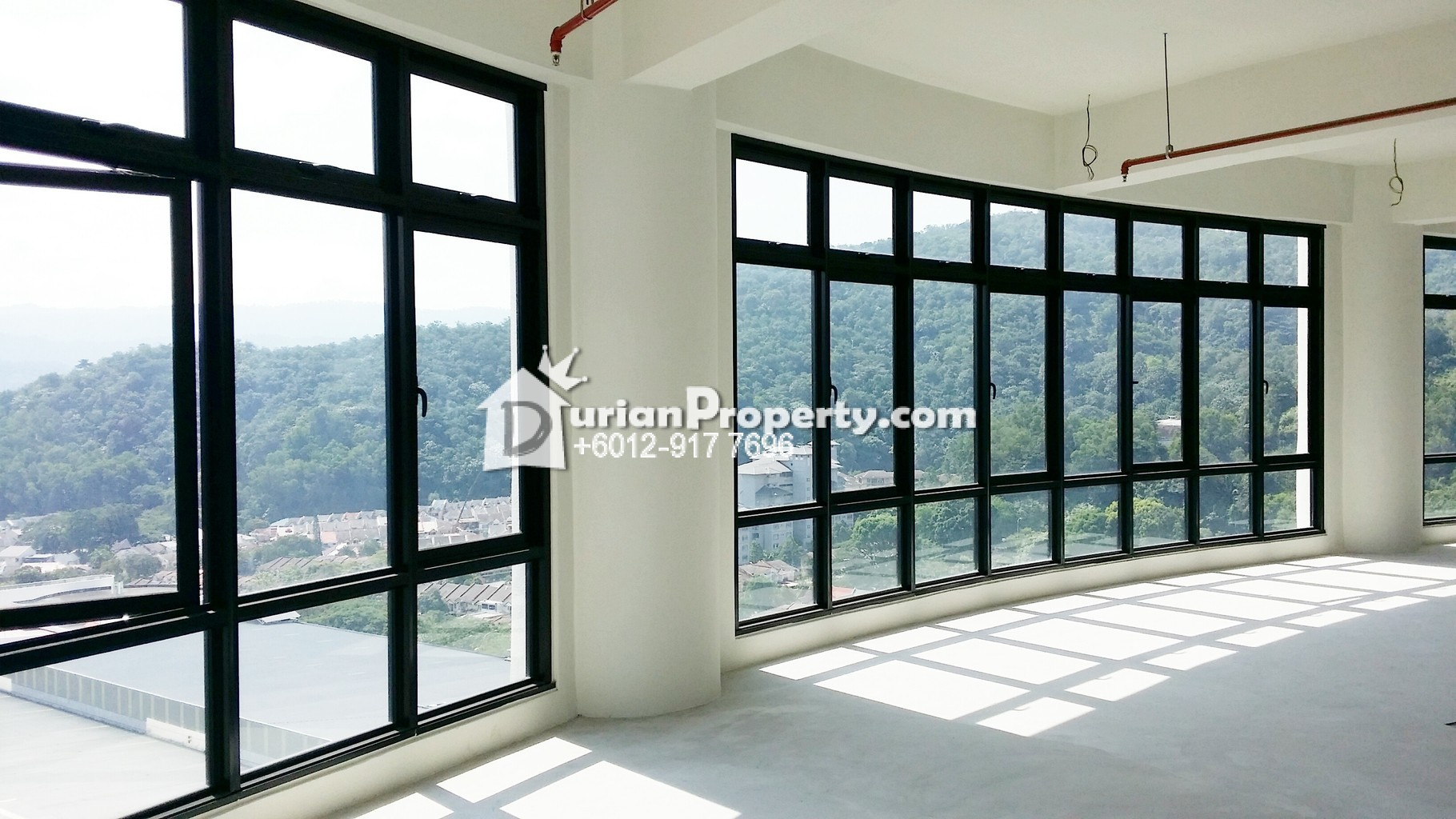 SOVO For Sale at Wangsa 118, Wangsa Maju