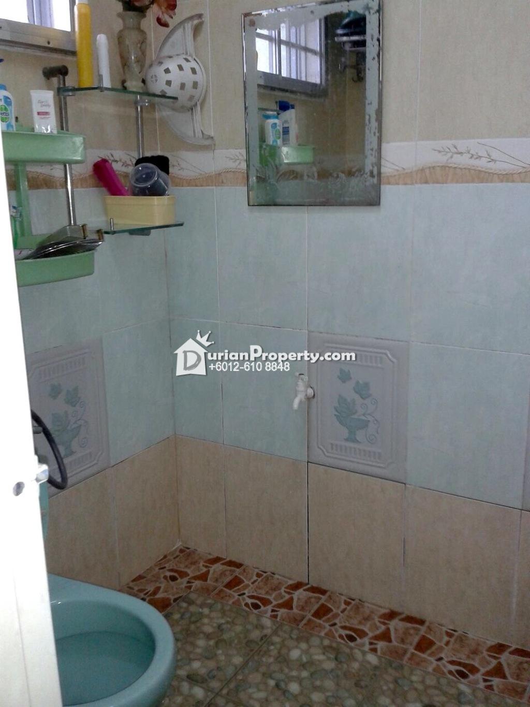 Bathroom Accessories Klang terrace house for sale at taman sri andalas, klang for rm 478,000