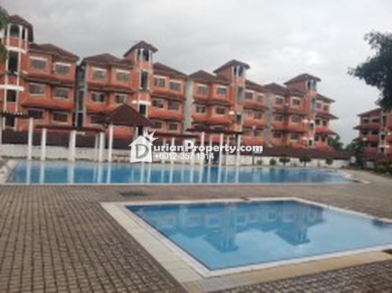 Condo For Rent At Excelsa Apartment Seri Kembangan