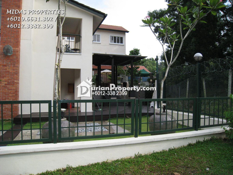 Link Bungalow For Sale at USJ Tanamera, USJ
