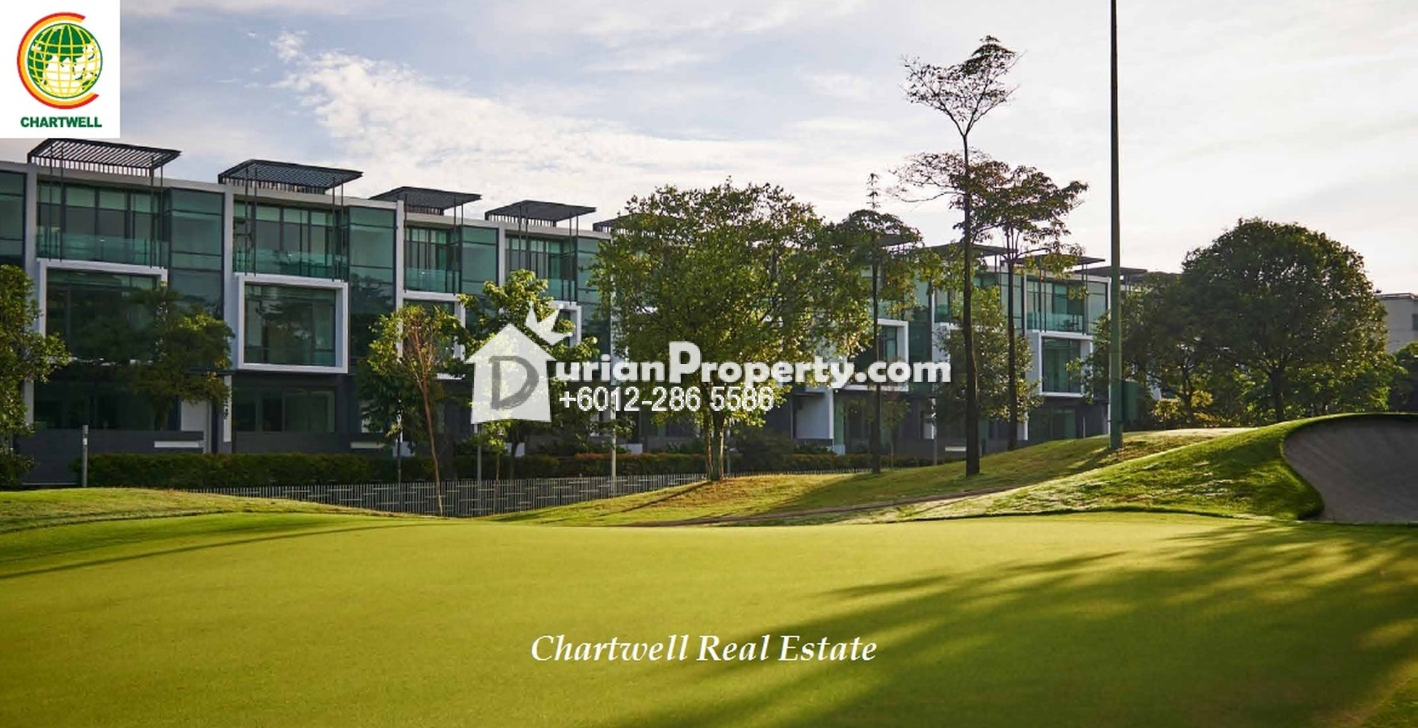 link bungalow for rent at east residence sri hartamas for rm