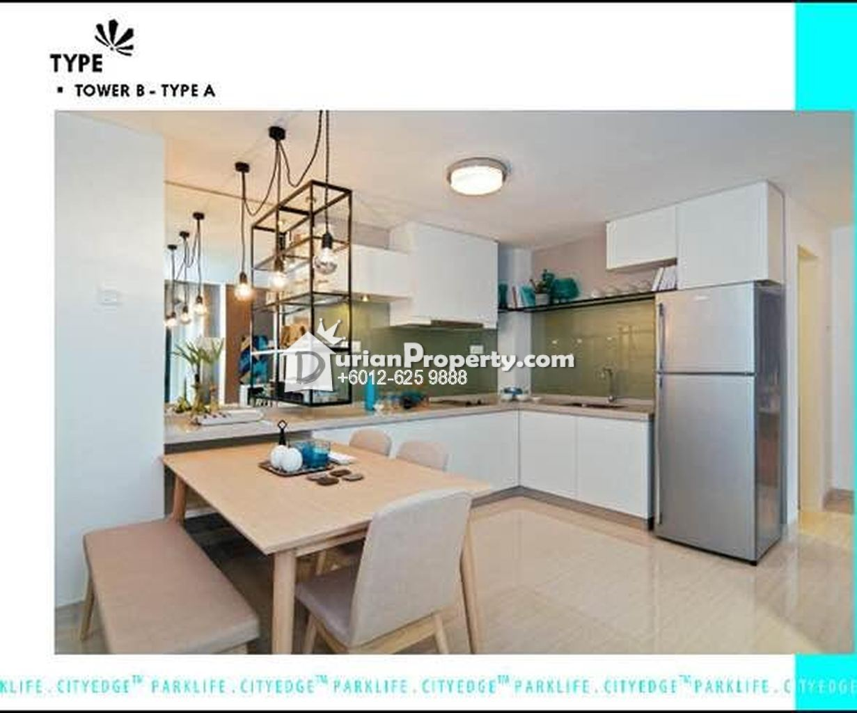 Condo For Sale at The Fennel, Sentul for RM 578,000 by