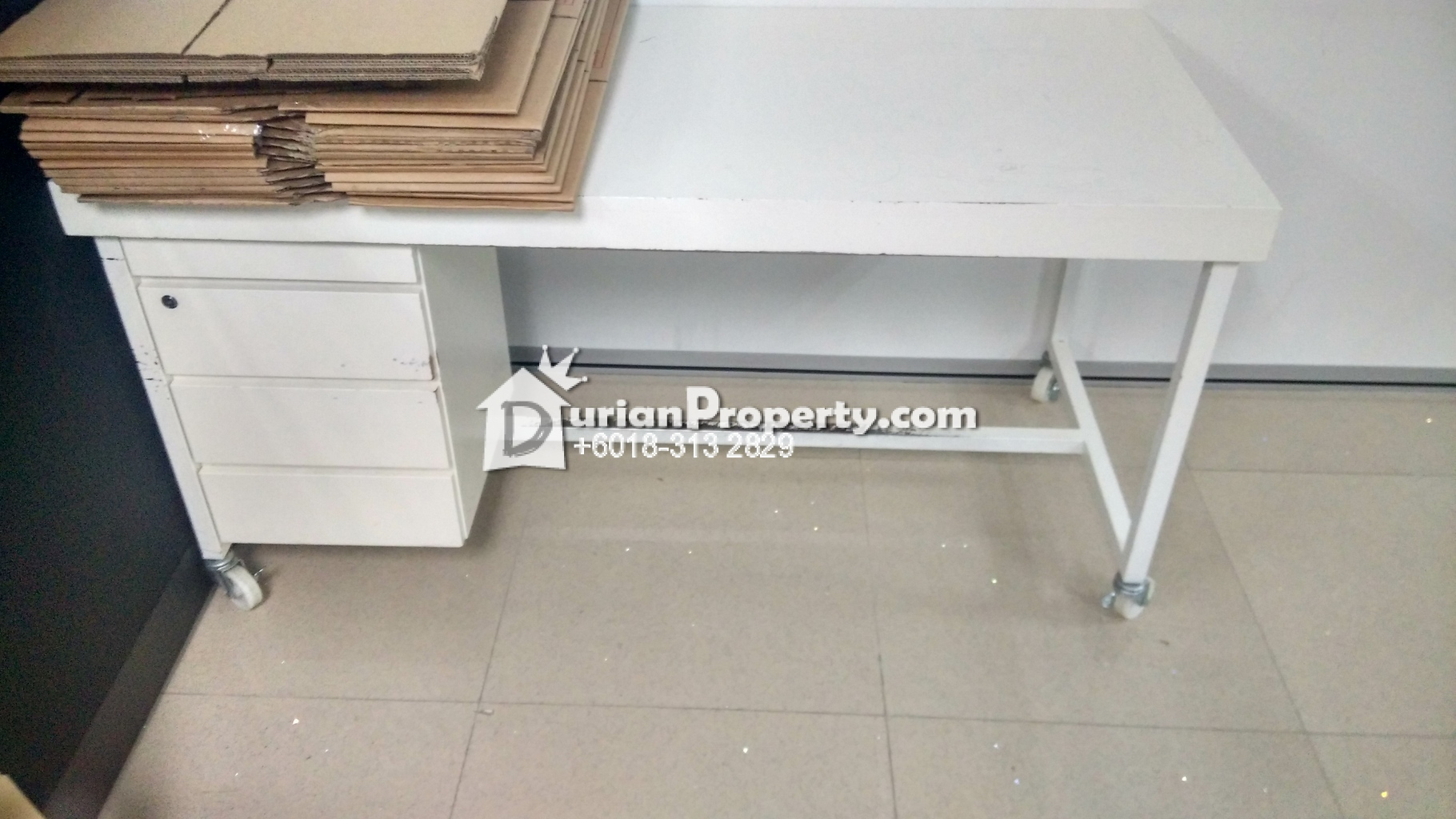 Office Table For Sale