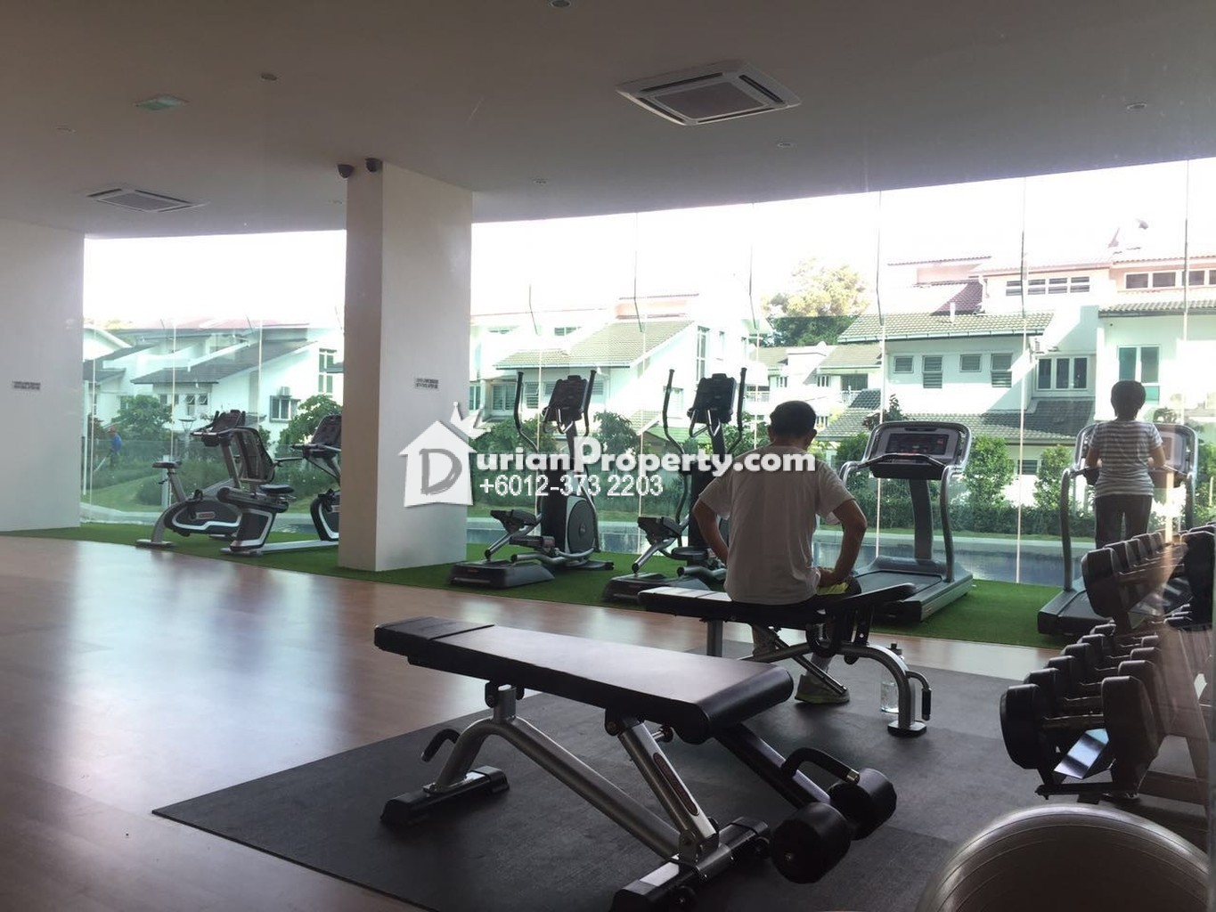 Condo for sale at casa green cheras south for rm by yuki