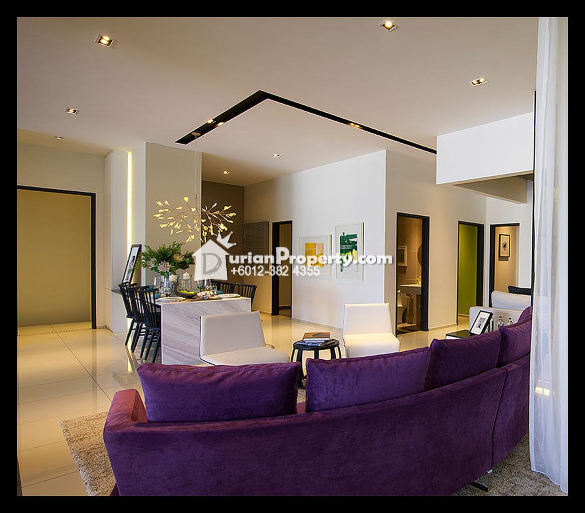 Sungai Buloh Luxury Kitchen: Condo For Sale At D'Sara Sentral, Sungai Buloh For RM