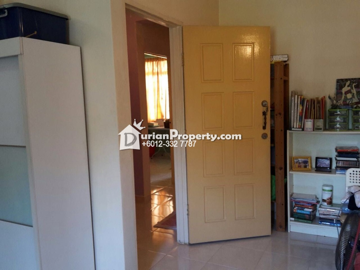 Terrace House For Sale At USJ  USJ For RM  By Chris Lee - Usj 1 location map