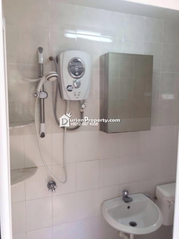 Apartment For Rent at Permai Prima @ Bukit Ampang Permai, Kampung Tasik Permai