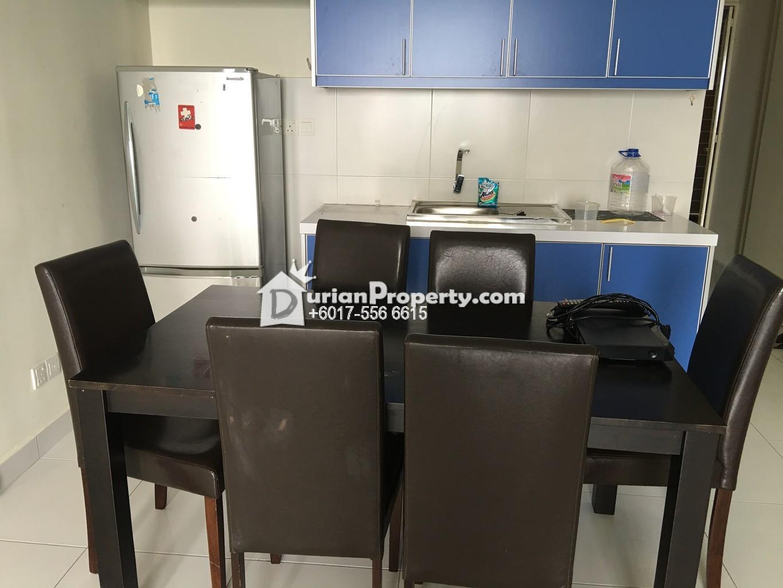 Damansara Perdana Room For Rent