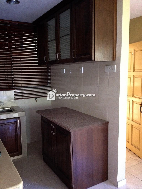 Condo For Rent at Permai Prima @ Bukit Ampang Permai, Kampung Tasik Permai