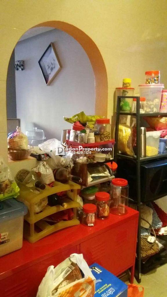 Condo For Sale At Sri Desa Kuchai Lama For Rm 500 000 By