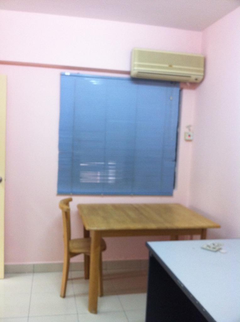 Desa Kiara Room For Rent