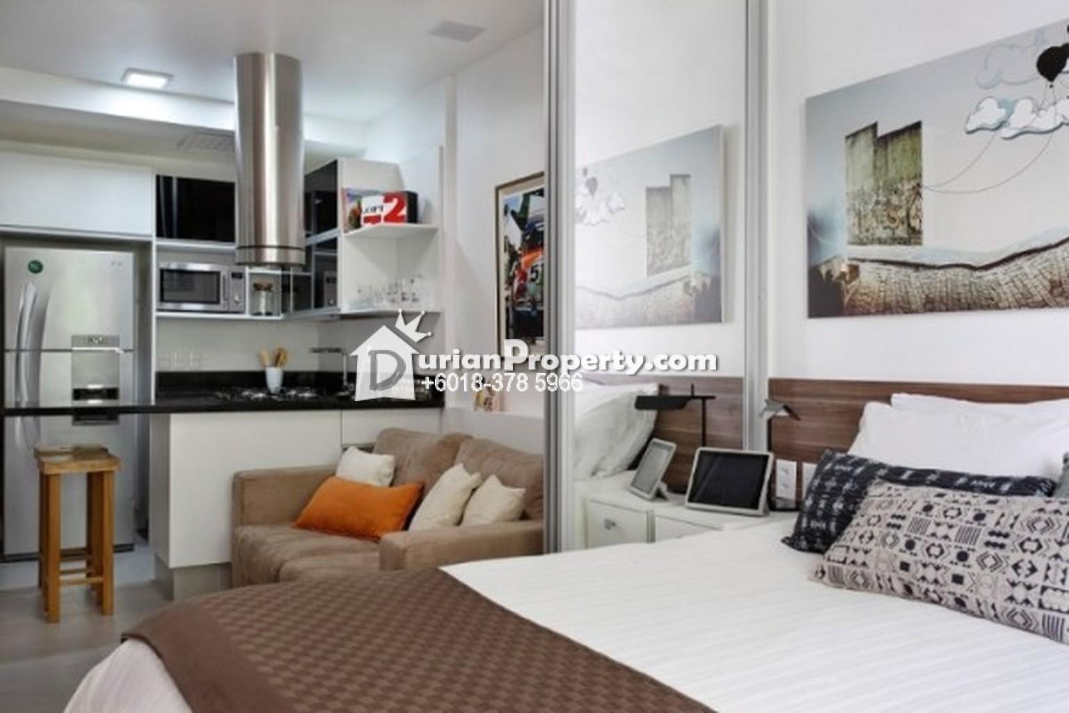 Дизайн интерьера квартиры-студии 25 кв. м: стили, функционал.