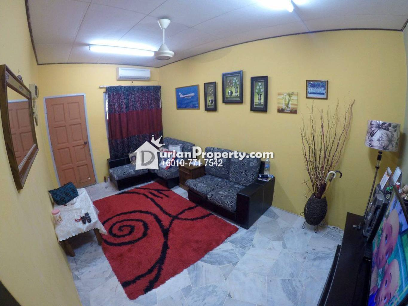 Terrace House For Sale at Bandar Baru Salak Tinggi, Sepang