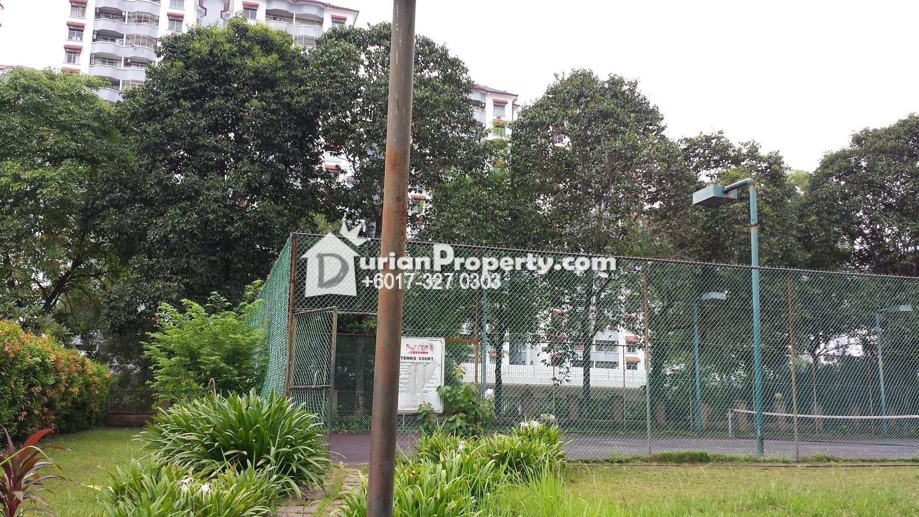 Townhouse For Sale at Bukit OUG Townhouse, Bukit Jalil