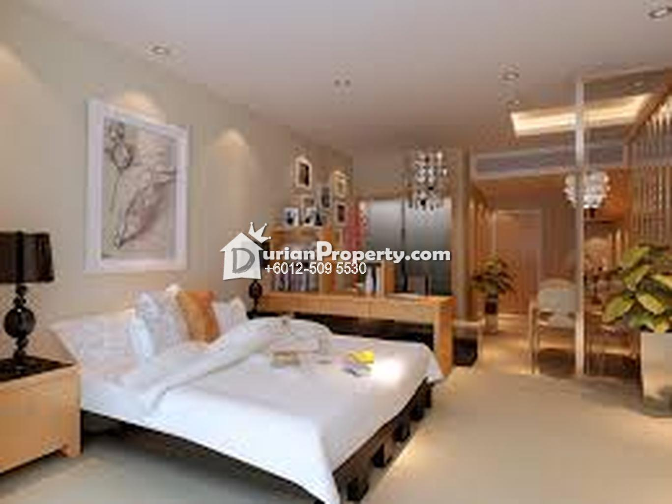 Serviced Residence For Sale At USJ  USJ For RM  By Sue - Usj 1 location map